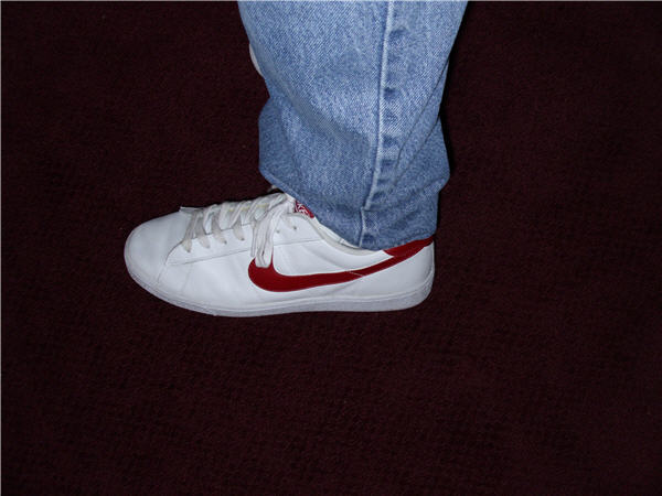 Marty McFly Shoes Introduced by Nike; Back to the Future Sneakers Worn by Michael J. Fox